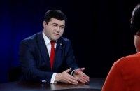Роман Насиров: «Патриотизм заканчивается там, где нужно платить налоги»