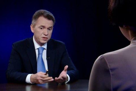 ЦИК великолепно справился с выборами на Донбассе, - Охендовский