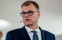 В Финляндии напали на бывшего премьера