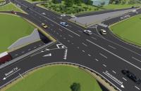 В Тернополі побудують нову об'їзну дорогу з дворівневою розв'язкою
