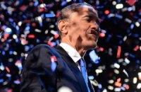 О президентских выборах в США