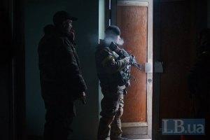У районі Дебальцевого за день нарахували близько 50 обстрілів