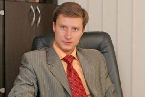 Замглавы НАПК Радецкий уволен сдолжности
