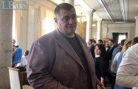 """""""Слуга народу"""" високо оцінює шанси Юрія Корявченкова на посаду мера Кривого Рогу"""