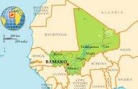 Ісламісти на півночі Малі заборонили трансляцію музики
