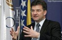 Словенія не підтримує ізоляцію України