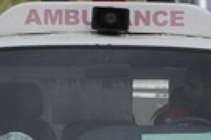 Пьяный директор школы сбил троих выпускников