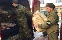Російська армія в Авдіївці прикривається мирними жителями, - Тетерук