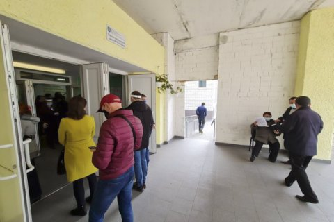 Місцеві вибори у березні не зможуть пройти у 18 територіальних громадах Донеччини і Луганщини