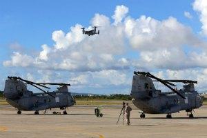 Индия разрывает контракт на поставку вертолетов из Италии