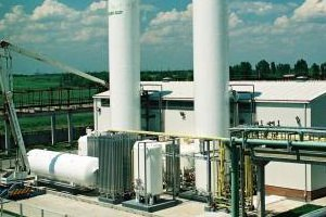 Кабмин ожидает, что ОПЗ увеличит прибыль в 2012 году в два раза