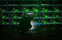 В Китае директора школы уволили за майнинг криптовалют на работе