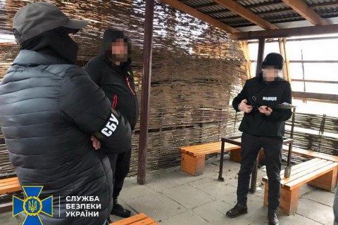 У Львівській області затримали банду найманих вимагачів