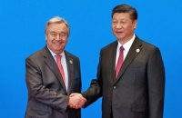 FP: ООН отказалась от сотрудничества с китайской фирмой, которая содействовала властям в слежке