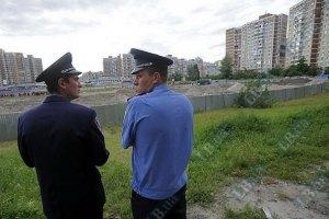 Ильичевские милиционеры пытались скрыть факт изнасилования