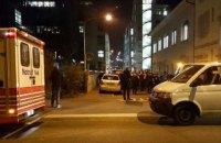 Полиция нашла тело открывшего стрельбу в Цюрихе