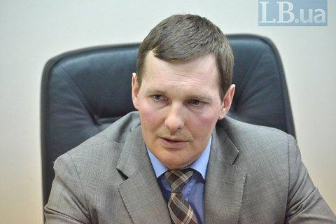 Зеленский поручил Енину представлять Украину в судах против России