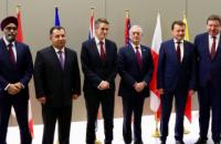 Министры стран-членов НАТО обсудили вопрос Украины