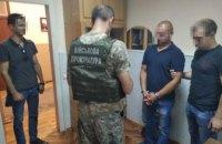 В Кировоградской области задержали дезертира ВСУ