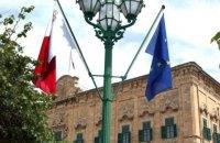 Четыре страны согласились принять спасенных Мальтой ливийских мигрантов