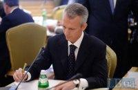 Хорошковський став консультантом Митної служби