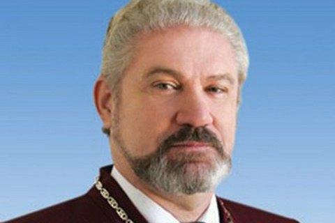 Порошенко відправив у відставку суддю КС Шишкіна