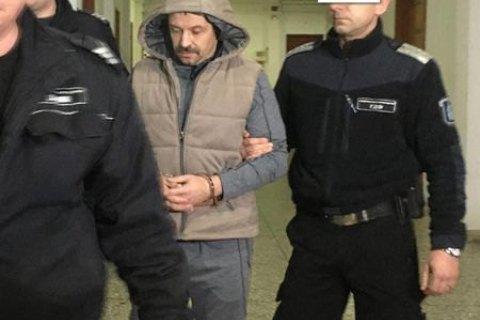 Суд обрав запобіжний захід підозрюваному в справі Гандзюк Левіну (оновлено)