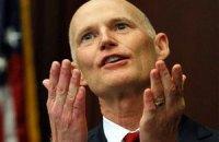 Во Флориде губернатору запретили проверять чиновников
