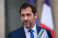 Партия президента Франции избрала выбранного им руководителя
