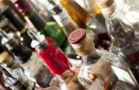 Гражданин Беларуси получил 7 лет тюрьмы за кражу на Волыни тысячи ящиков алкоголя