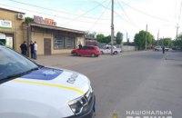 У Старобільську чоловік підірвав себе гранатою в банку (оновлено)