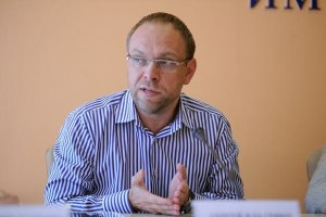 Власенко: не допустити Тимошенко до виборів - це рішення не ЦВК, а Януковича