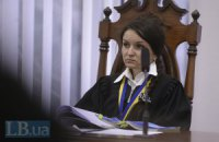 Судья Царевич взяла еще один день на раздумья по делу Ефремова