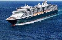 Круизный лайнер, которому из-за опасения коронавируса отказали в пяти странах, согласилась принять Камбоджа