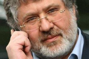 Коломойский назвал Януковича и Путина двумя шизофрениками