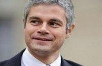 Французский министр в магазине задержал вора