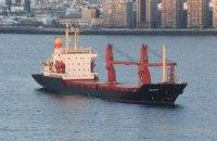 Пірати біля берегів Екваторіальної Гвінеї з вантажного судна викрали українця (оновлено)
