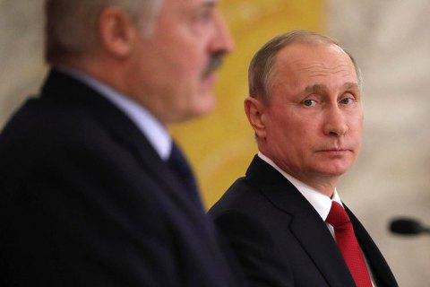 РФ и Беларусь приняли решение об углублении интеграции стран на основе 28 союзных программ