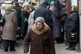 На Киевщине готовятся к чрезвычайному положению?