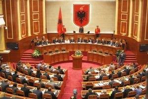 В Албании избрали нового президента