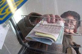 В Украине плохие традиции – перед выборами менять законодательство – эксперты