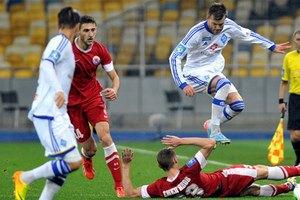 Ярмоленко дисквалифицировали на два матча