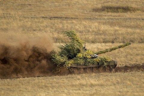 Россия строит новую военную базу вблизи украинской границы, - СМИ