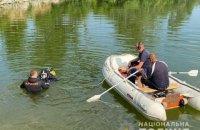 На Полтавщині в озері найшли тіло 8-річного хлопчика, який зник вчора