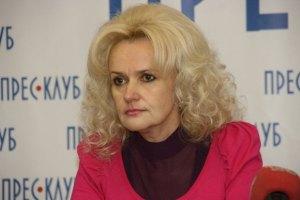 Луганские депутаты требуют привлечь к уголовной ответственности Фарион