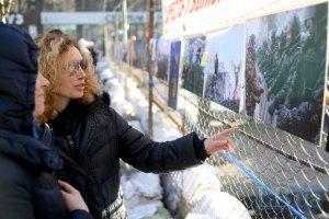 """Видавництво """"Основи"""" відбирає фотографії для книги про Євромайдан"""