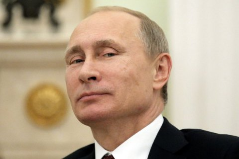 Путин призвал повысить безопасность российского сегмента интернета