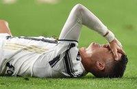 Роналду забив 777-й гол у кар'єрі