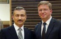 Еврокомиссар доволен сотрудничеством с Украиной