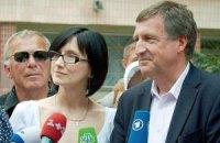 Немецкому врачу не хватает секретности в общении с Тимошенко